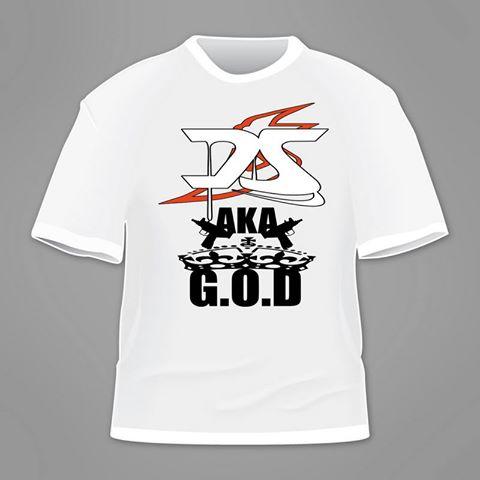 DOBLE JOTA A.K.A G.O.D !! NT GEAR !!!